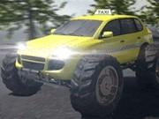 العاب التاكسي العملاق