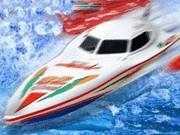 العاب القارب السريع