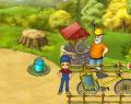 العاب المزرعة السعيدة 2014