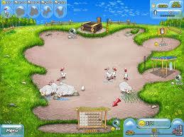 العاب مزارع البط