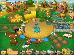 العاب مزارع الفواكه