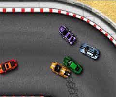 العاب سباق سيارات كراش