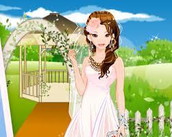 العاب تنظيف البشرة والوجه للعروس