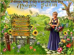 العاب مزرعة السعيدة القديمة