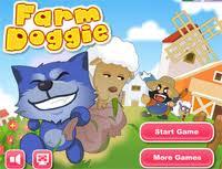 العاب مزرعة الكلاب