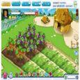 العاب المزرعة الخضراء