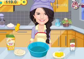 العاب بنات طبخ في المطاعم