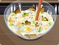 العاب طبخ مطبخ ومطعم