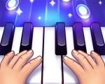 العاب بيانو جديدة