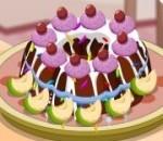 العاب طبخ حلويات للكبار