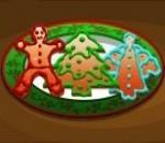 العاب طبخ اعياد الكريسماس