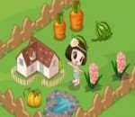 لعبة تصميم مزرعة السعيدة 2015