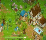 لعبة المزرعة السعيدة 4