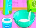 العاب بنات طبخ تحضير حلوى الكوكيز