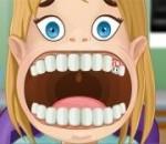 اريد العاب تنظيف الاسنان