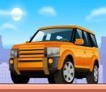 سيارات جديدة العاب 2014