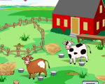 لعبة المزرعة السعيدة على الفيس بوك بدون ايميل