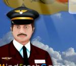 لعبة قيادة الطائرات المدنية