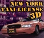 العاب تاكسى نيويورك