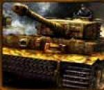 العاب حروب دبابات خطيرة