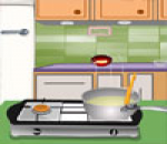 العاب طبخ مكرونة بشاميل 2014