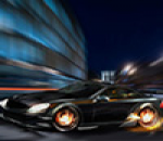 3D سباق سرعة