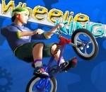 العاب دراجة رياضية