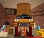 العاب الورشة تصليح السيارات