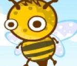لعبه مدينه النحل