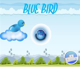 طائر تويتر