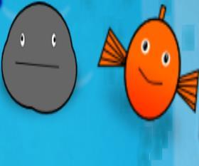 السمك العائم