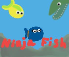اسماك النينجا