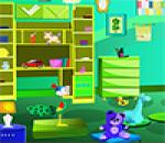 ترتيب غرفه لعب الاطفال