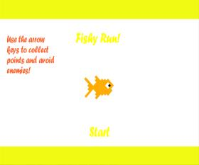 سباق الاسماك