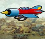 العاب تصويب طائرات