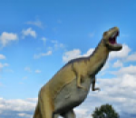 العاب حروب الديناصورات