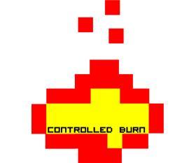 حرق الرقابه