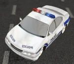 ركن و ايقاف عربات البوليس