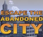 لعبة الهروب من المدينة