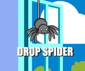 انخفاض العنكبوت
