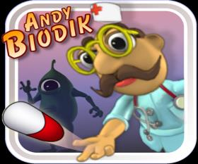 لعبه الدكتور أندى