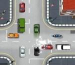 لعبة تنظيم المرور