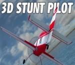 3D لعبة طيران جديدة