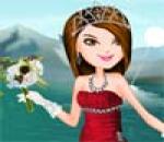 العاب تلبيس حلم الزفاف السعيد