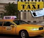لعبه ترخيص تاكسي لندن