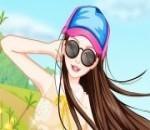 العاب تلبيس اجازة الصيف للبنات