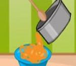 العاب طبخ مكرونة