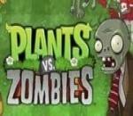 العاب زومبى ضد النباتات