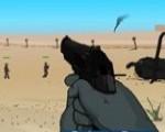 لعبة حروب الصحراء 2016