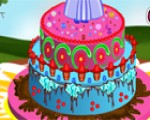 احد ث العاب طبخ تحضير كعكة وينكس